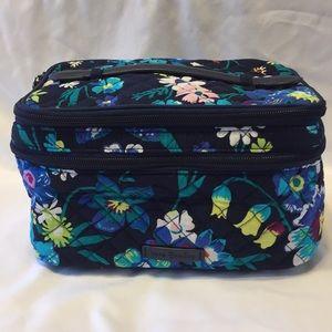 NWOT Vera Bradley Cosmetic Bag